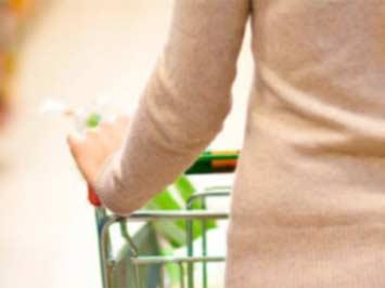 Supermarkety - oferta