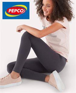 Gazetka Pepco ( Ponad miesiąc )