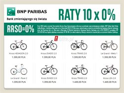 Oferty Sport w T-Bike ( Wygasa jutro )