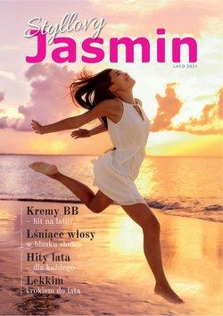 Oferty Perfumy i kosmetyki na ulotce Jaśmin ( Wydany dzisiaj)