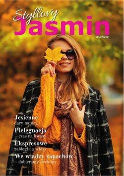 Oferty Jaśmin na ulotce Jaśmin ( Ponad miesiąc)