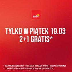 Gazetka Polomarket w Łódź ( Wygasle )