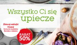 Oferty Polomarket na ulotce Polkowice
