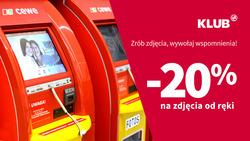 Oferty Rossmann na ulotce Warszawa