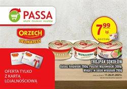 Gazetka Passa ( Wydany wczoraj )