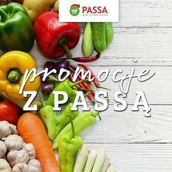 Gazetka Passa ( Wygasle )