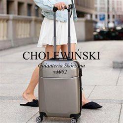 Gazetka Cholewiński ( Wygasle )