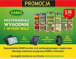 Gazetka Zielony Koszyk ( Wygasle )