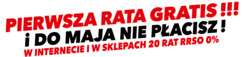 Oferty RTV EURO AGD na ulotce Żywiec