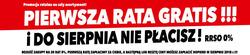 Oferty RTV EURO AGD na ulotce Leszno (Wielkopolskie)