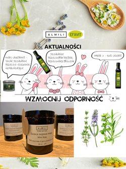 Oferty Supermarkety w Efavit w Kraków ( Ponad miesiąc )