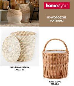 Gazetka Home&You w Łódź ( Wygasle )
