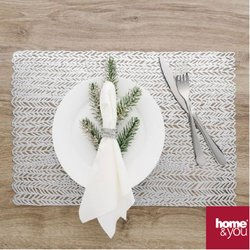 Oferty Home&You na ulotce Home&You ( Wydany 2 dni temu)