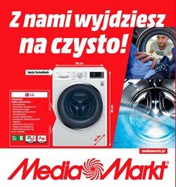 Oferty Saturn na ulotce Kraków