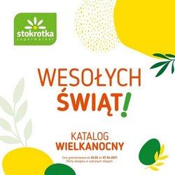 Gazetka Stokrotka w Kraków ( Wygasle )