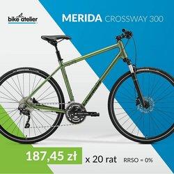 Oferty Sport w Bike Atelier ( Wygasa dzisiaj )