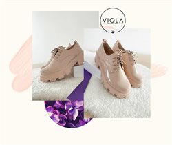 Gazetka Viola ( Wygasle )