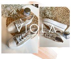 Gazetka Viola ( Ponad miesiąc )