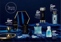 Oferty Dolce & Gabbana na ulotce Super Pharm ( Ważny 14 dni)