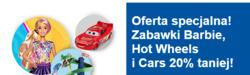 Oferty Tesco na ulotce Polkowice