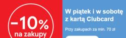 Oferty Tesco na ulotce Warszawa