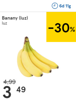 Oferty Tesco na ulotce Rzeszów