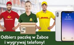 Oferty Żabka na ulotce Polkowice