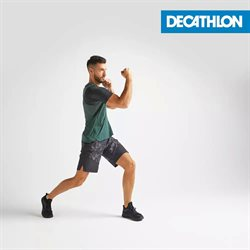 Gazetka Decathlon ( Wydany 2 dni temu )
