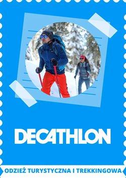 Gazetka Decathlon ( Ważny 11 dni )