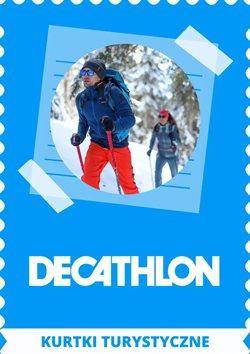 Gazetka Decathlon w Legnica ( Wygasle )
