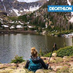 Gazetka Decathlon ( Ważny 27 dni )