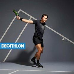 Gazetka Decathlon w Legnica ( Ważny 27 dni )