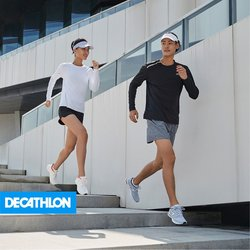 Katalog Decathlon ( Ponad miesiąc)