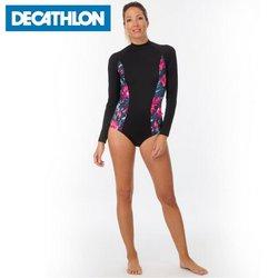 Oferty Sport na ulotce Decathlon ( Ponad miesiąc)