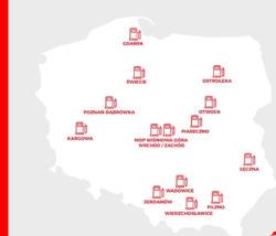 Oferty Orlen na ulotce Warszawa