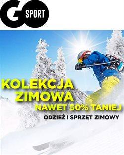 Gazetka Go Sport w Wrocław ( Ważny 16 dni )