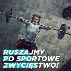 Gazetka Go Sport ( Ważny 8 dni )