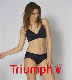 Gazetka Triumph ( Wygasle )