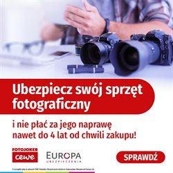 Gazetka Fotojoker ( Wygasle )