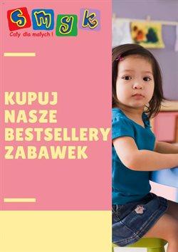 Oferty Dzieci i zabawki w Smyk ( Ważny 21 dni )