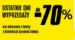 Oferty Smyk na ulotce Warszawa