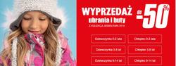 Oferty Smyk na ulotce Płock