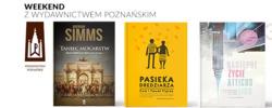 Książki i artykuły biurowe oferty w katalogu Empik w Łódź