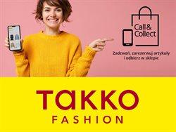 Oferty Ubrania, buty i akcesoria w Takko Fashion w Kraków ( Ważny 4 dni )