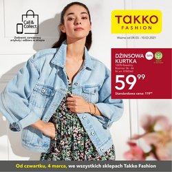 Gazetka Takko Fashion ( Wydany dzisiaj )