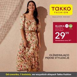 Gazetka Takko Fashion ( Wygasle )