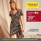 Gazetka Takko Fashion w Warszawa ( Wygasle )