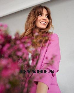 Oferty Danhen na ulotce Danhen ( Ważny 29 dni)