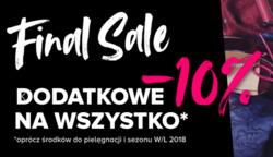 Oferty Prima Moda na ulotce Wrocław