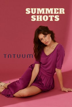Oferty Tatuum na ulotce Tatuum ( Ponad miesiąc)